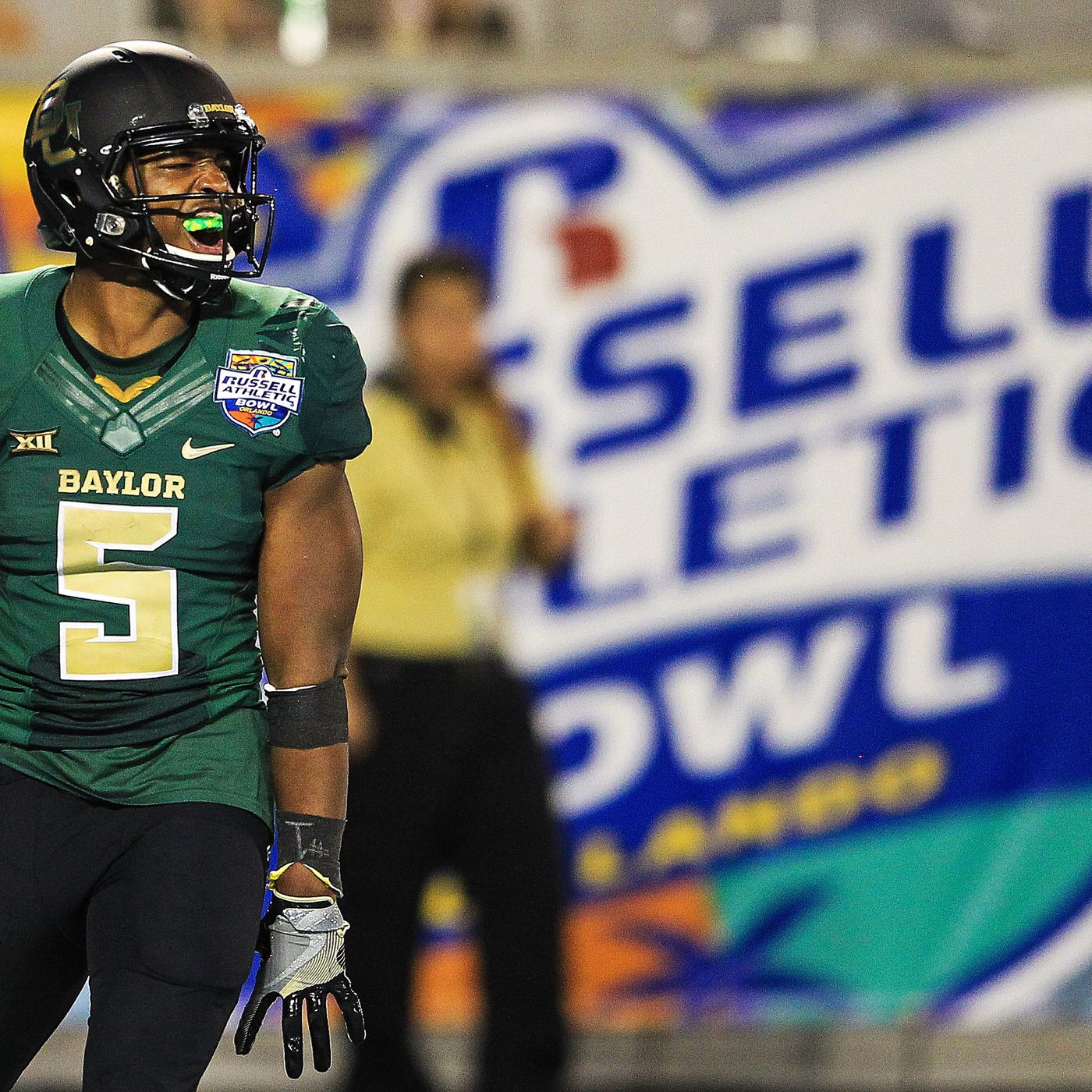 5 Biggest Football Keys Issues For Baylor Football Going Into 2016 Our Daily Bears