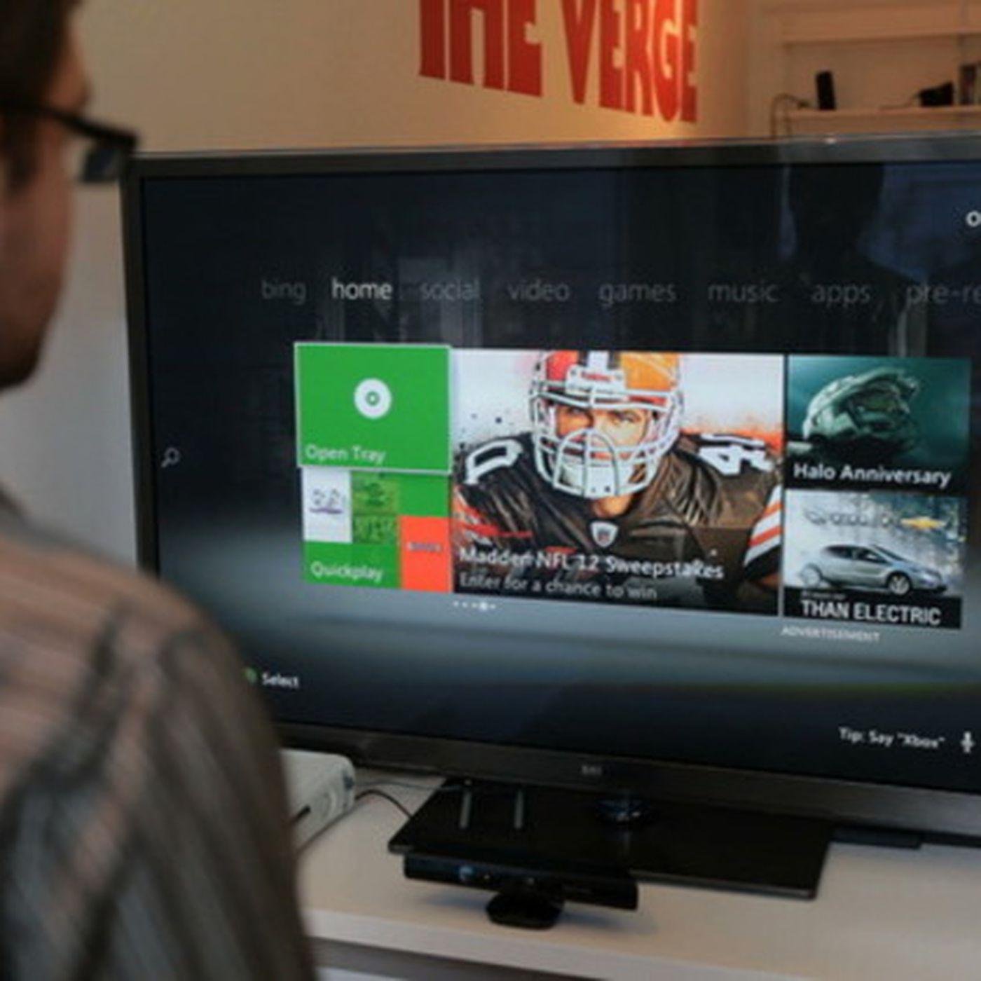 Microsoft seeking TV exec to develop original Xbox