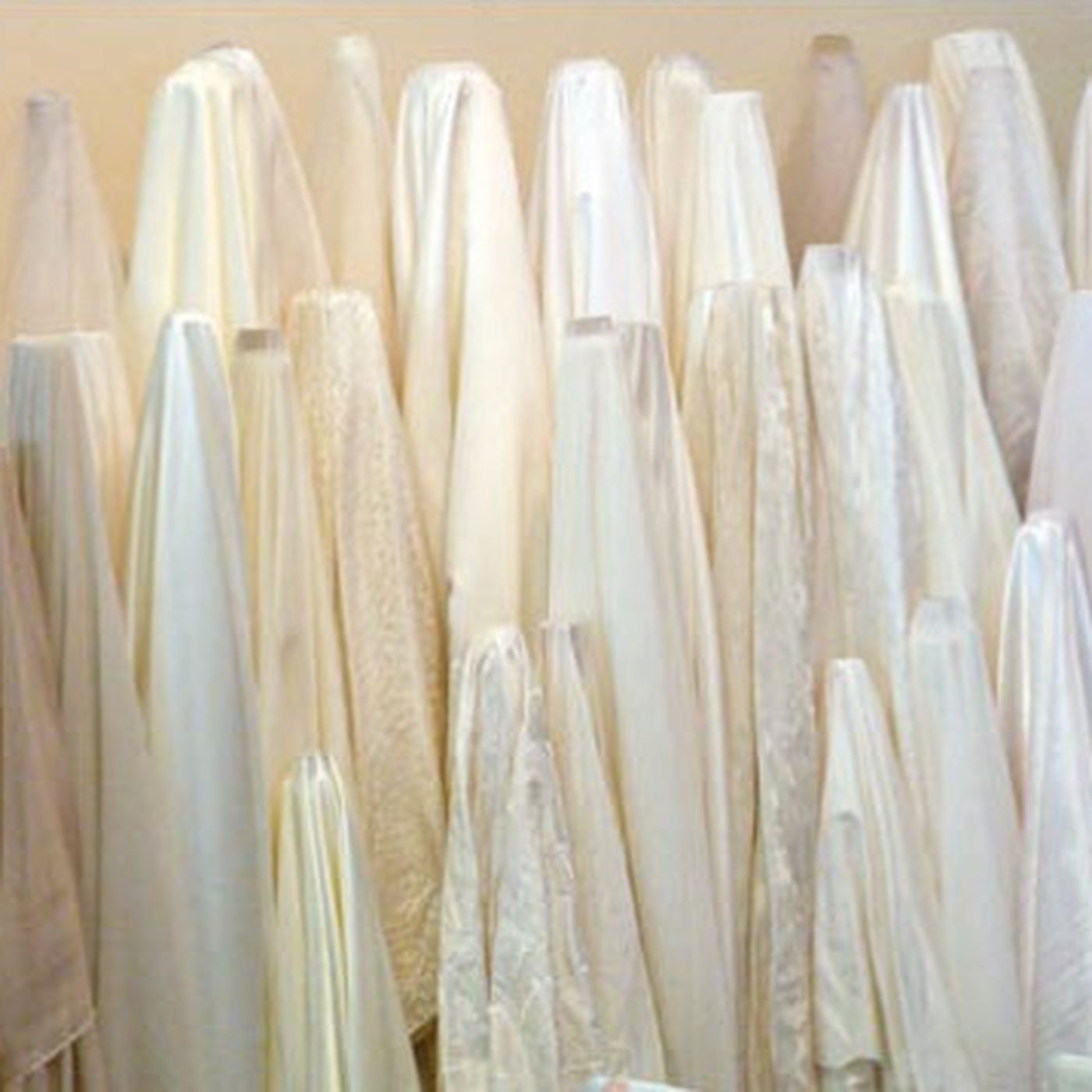Wedding Dress Fabric.Racked Glossary Everything You Need To Know About Wedding Gown