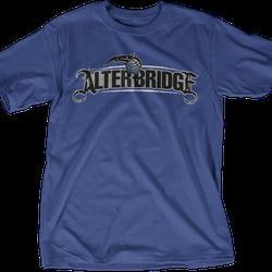 Alterbridge, Orlando Magic