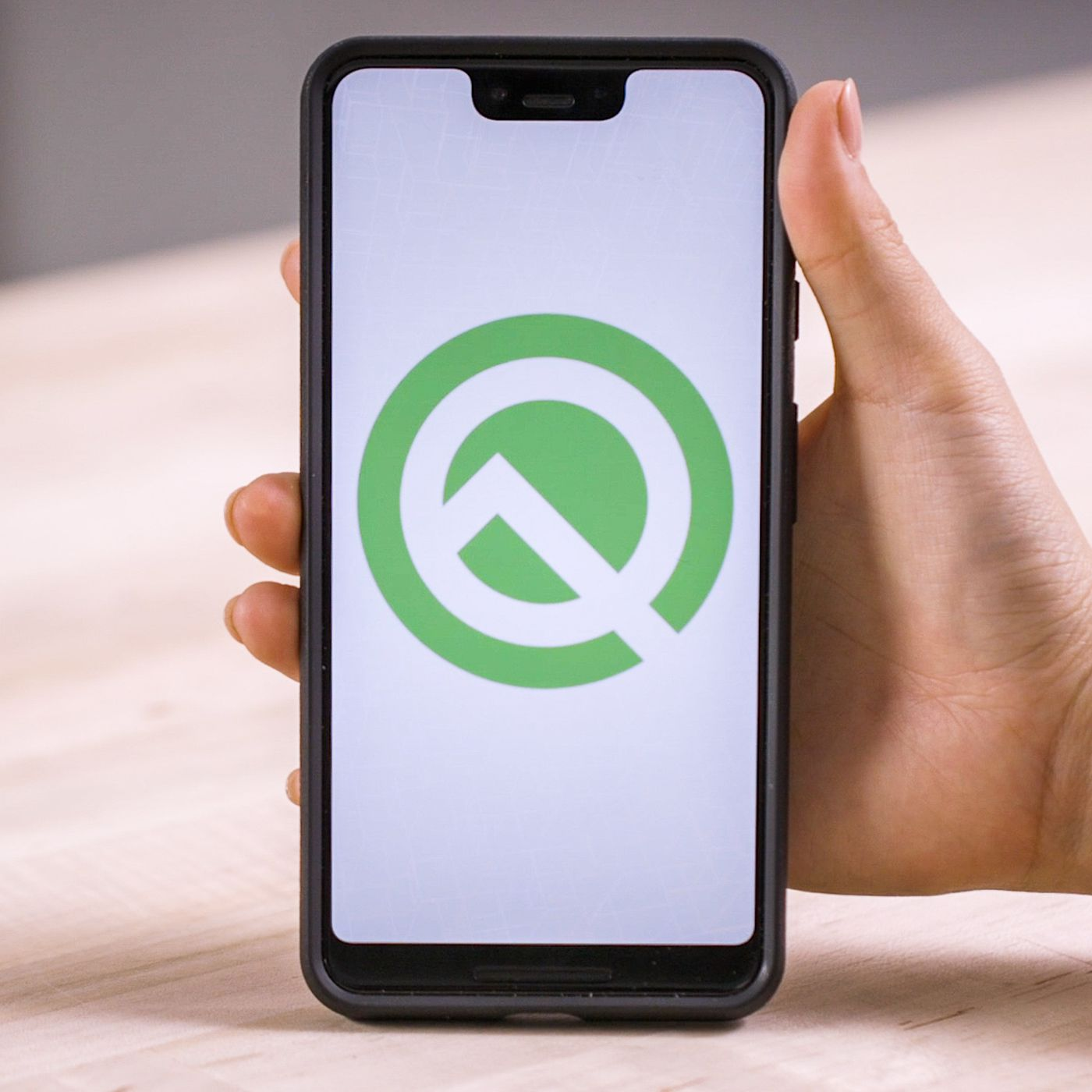 Image result for The best early features of Android Q
