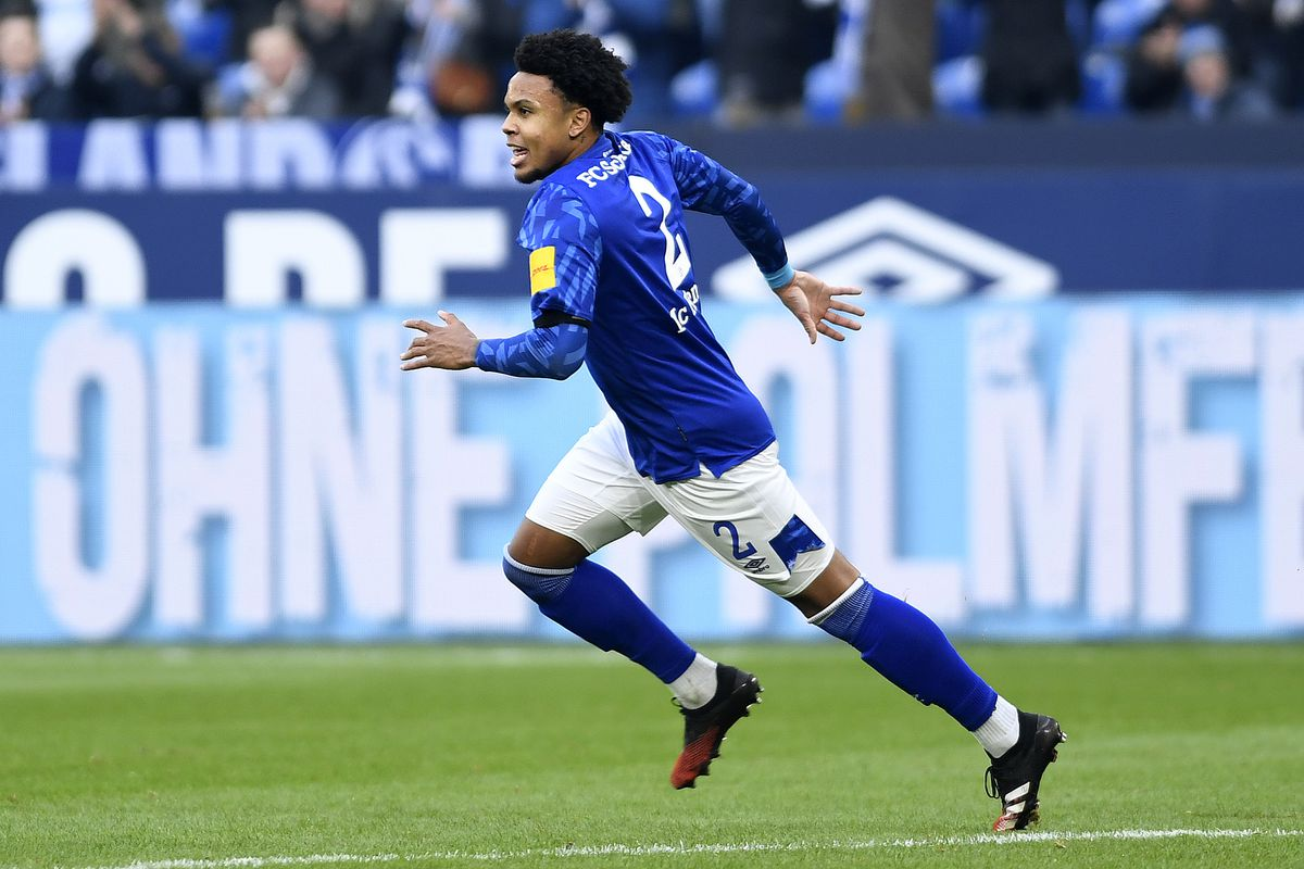 Bundesliga Restart 2020 Five American Players To Watch Draftkings Nation