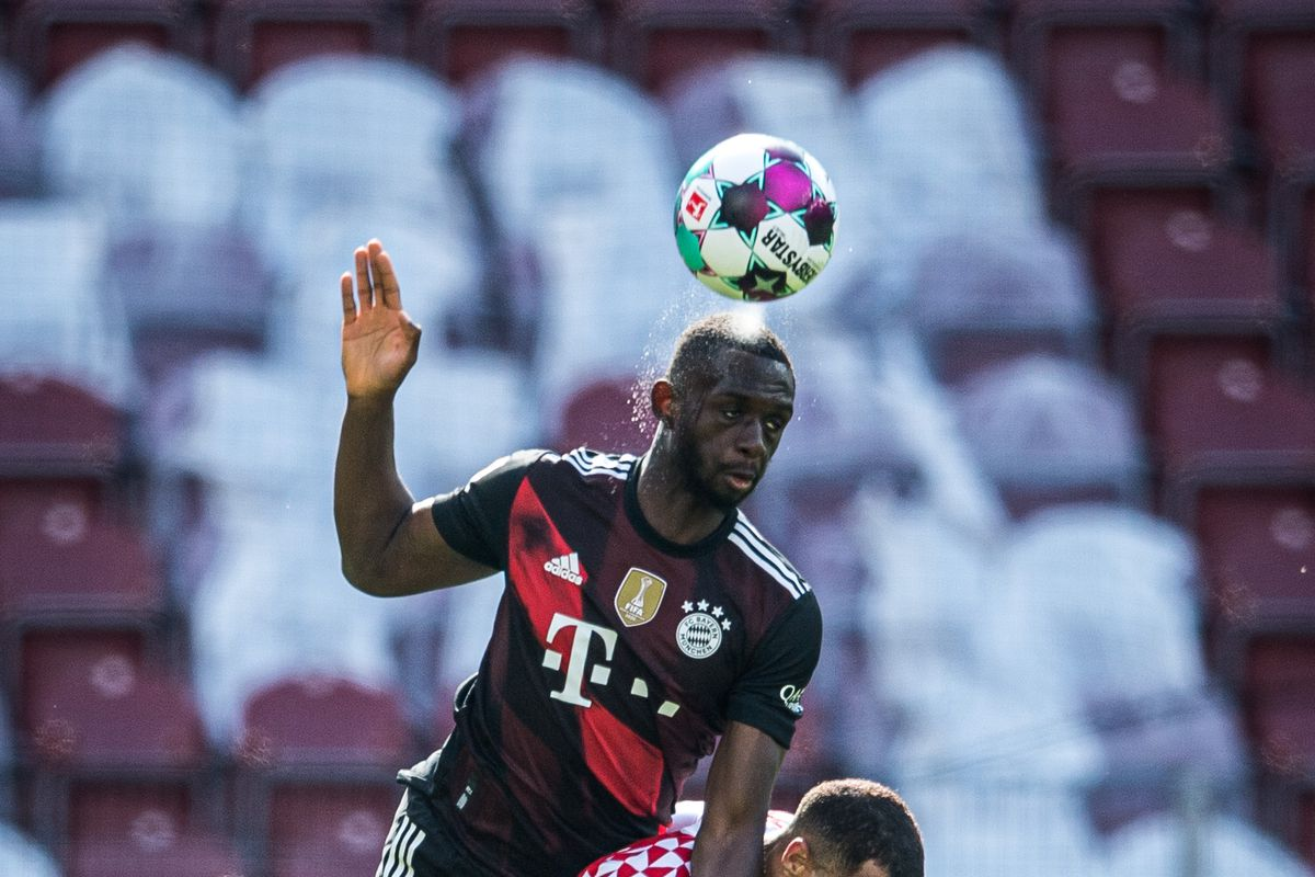 1. FSV Mainz 05 v FC Bayern München - Bundesliga for DFL