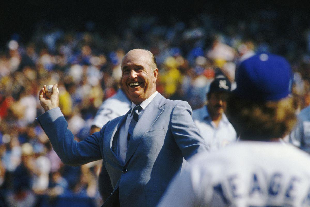1981 World Series - Dodgers v Yankees
