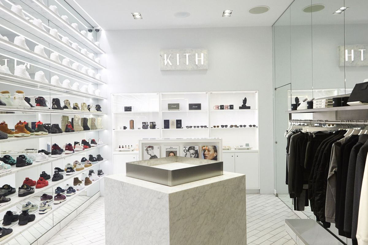 Kith to Open Sneaker Haven in Miami, Ronnie Fieg Confirms - Racked Miami