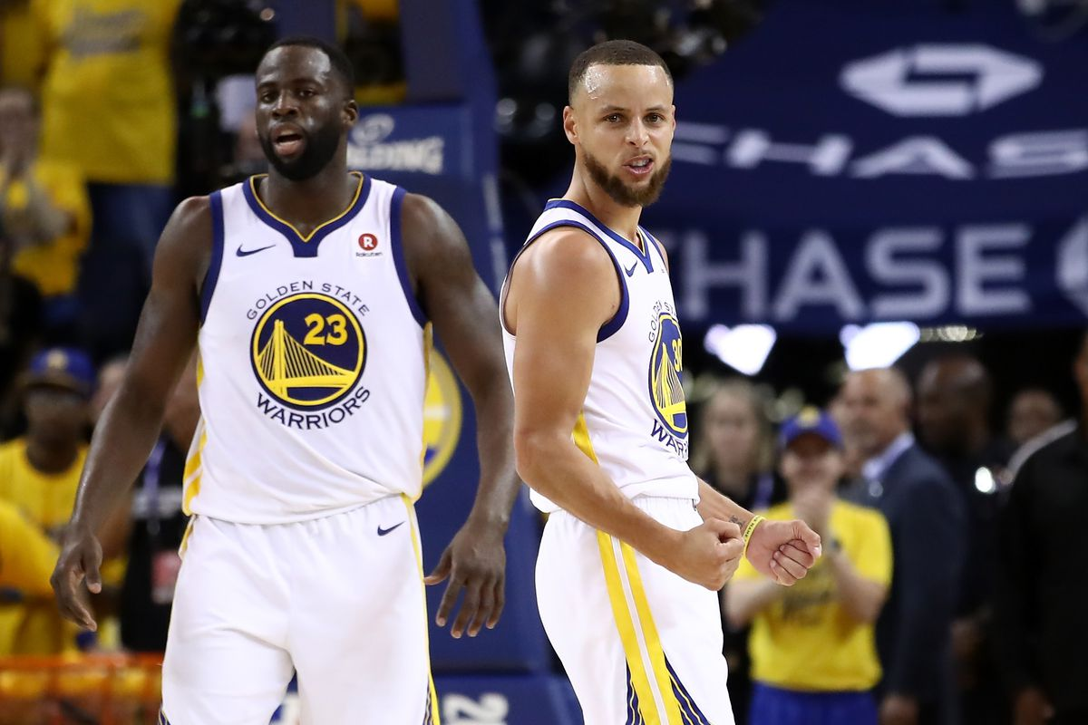 reputable site 3f2c9 50afa 2018 NBA Finals - Game One