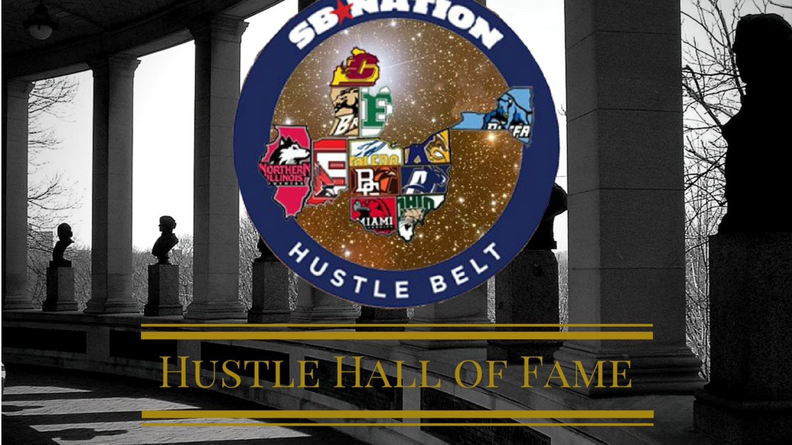 Last call for nominations to the Hustle Hall of Fame ...