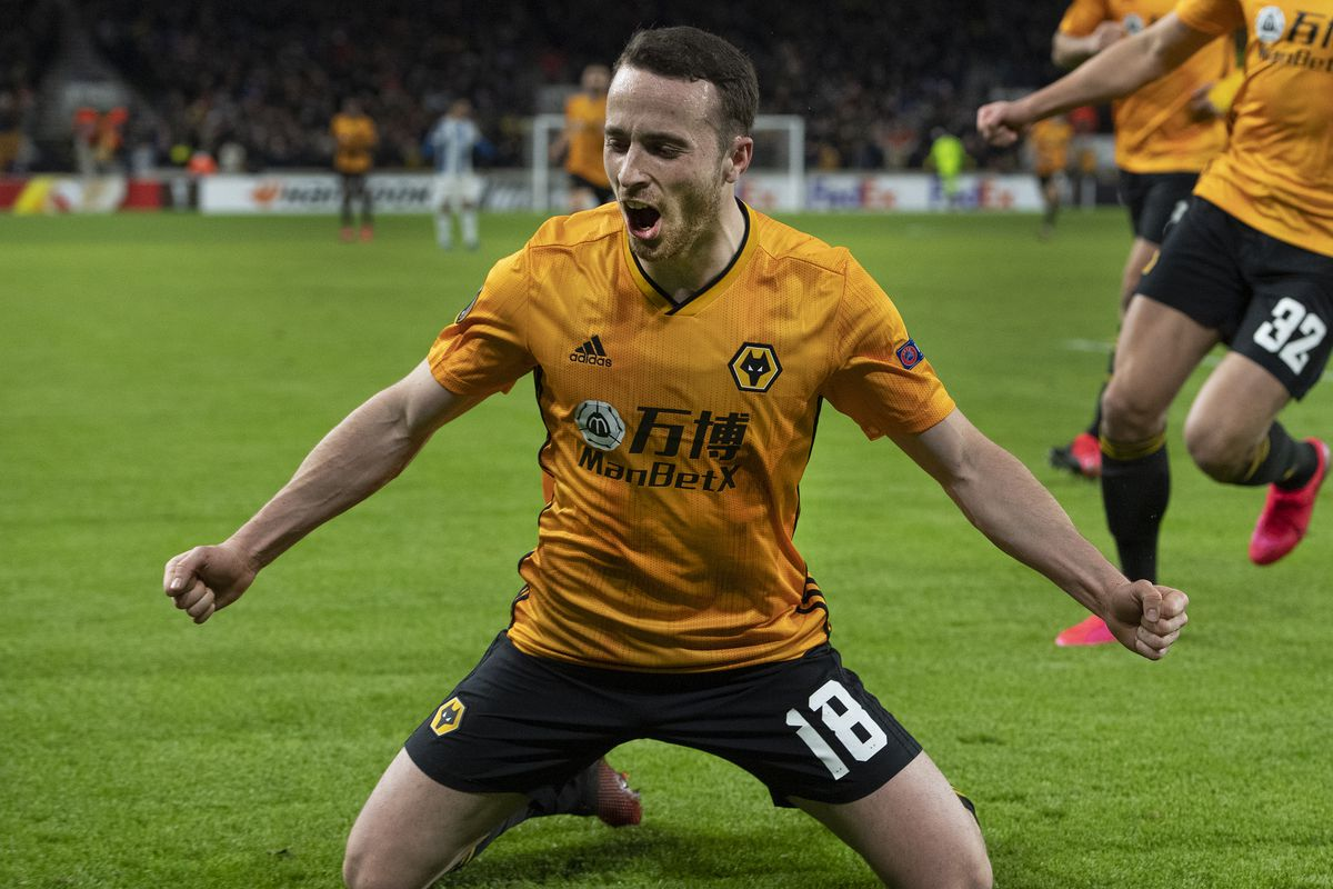 Liverpool Transfer Scouting Portuguese Forward Diogo Jota The Liverpool Offside