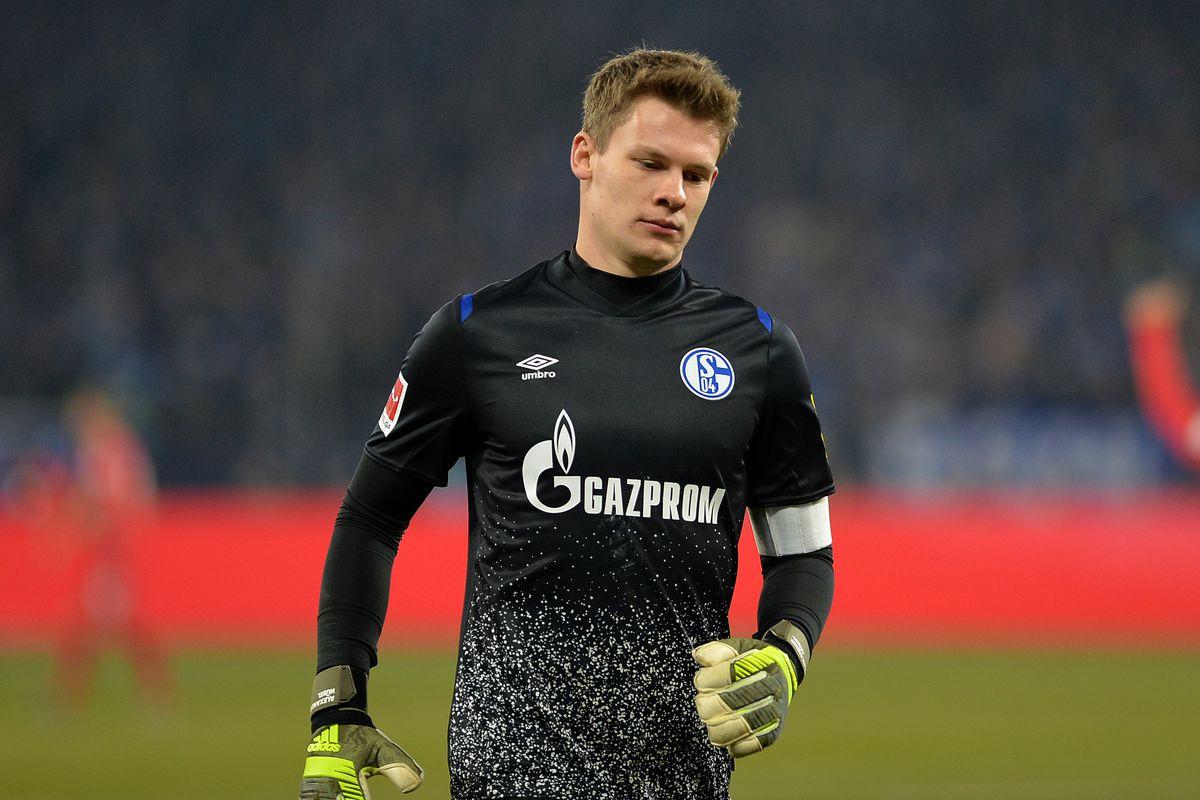 FC Schalke 04 v 1. FC Union Berlin - Bundesliga