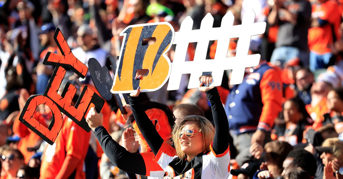 Bengals fans voice their confidence in the franchise