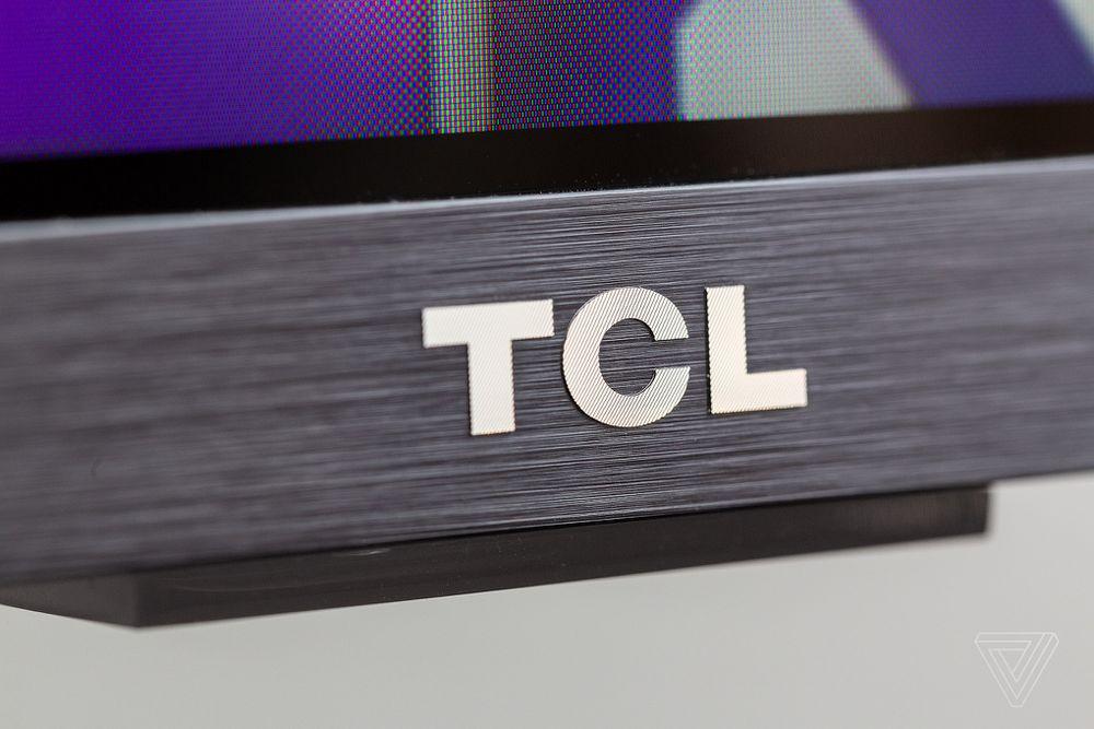 e1492d50a1c TCL s excellent 6-Series 4K TV is only  499.99 at Best Buy - The Verge