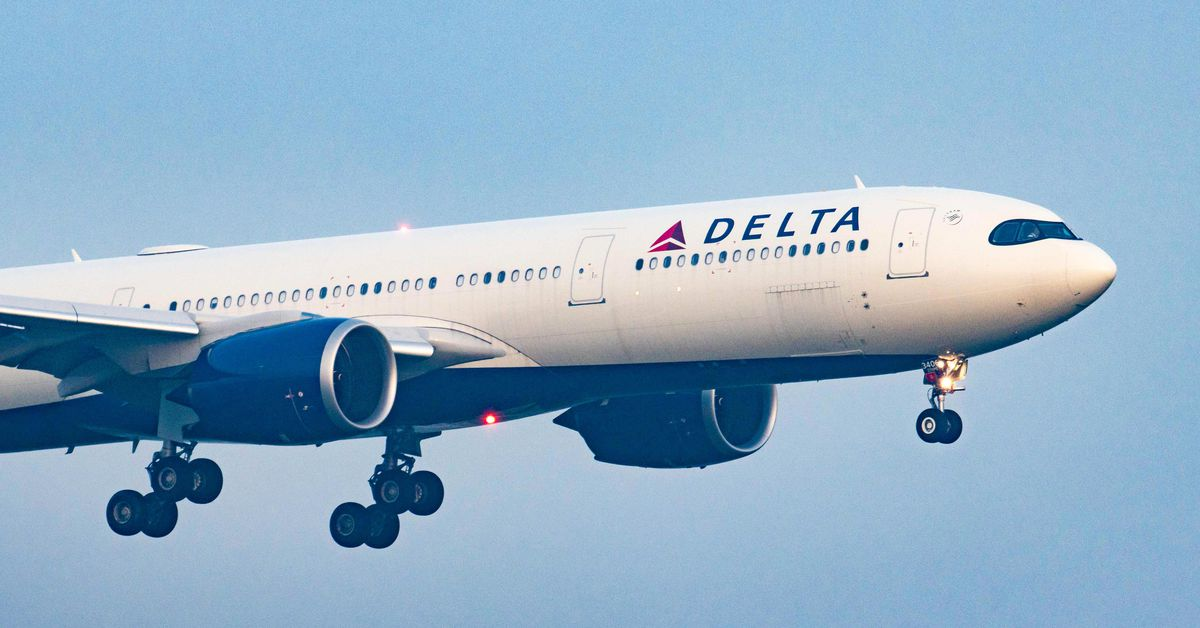 Delta Airlines wants competitors to share info about unruly passengers