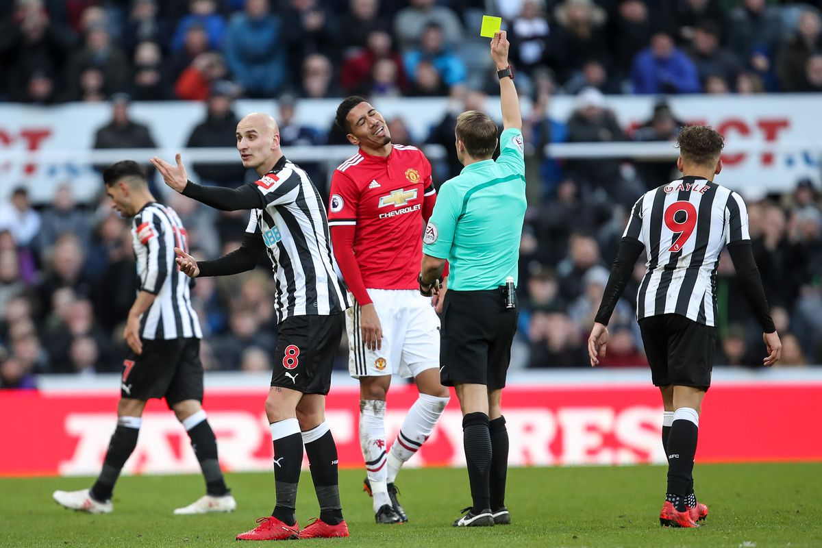 Man Utd Midfielder Juan Mata Says Newcastle's Win 'Hurts'