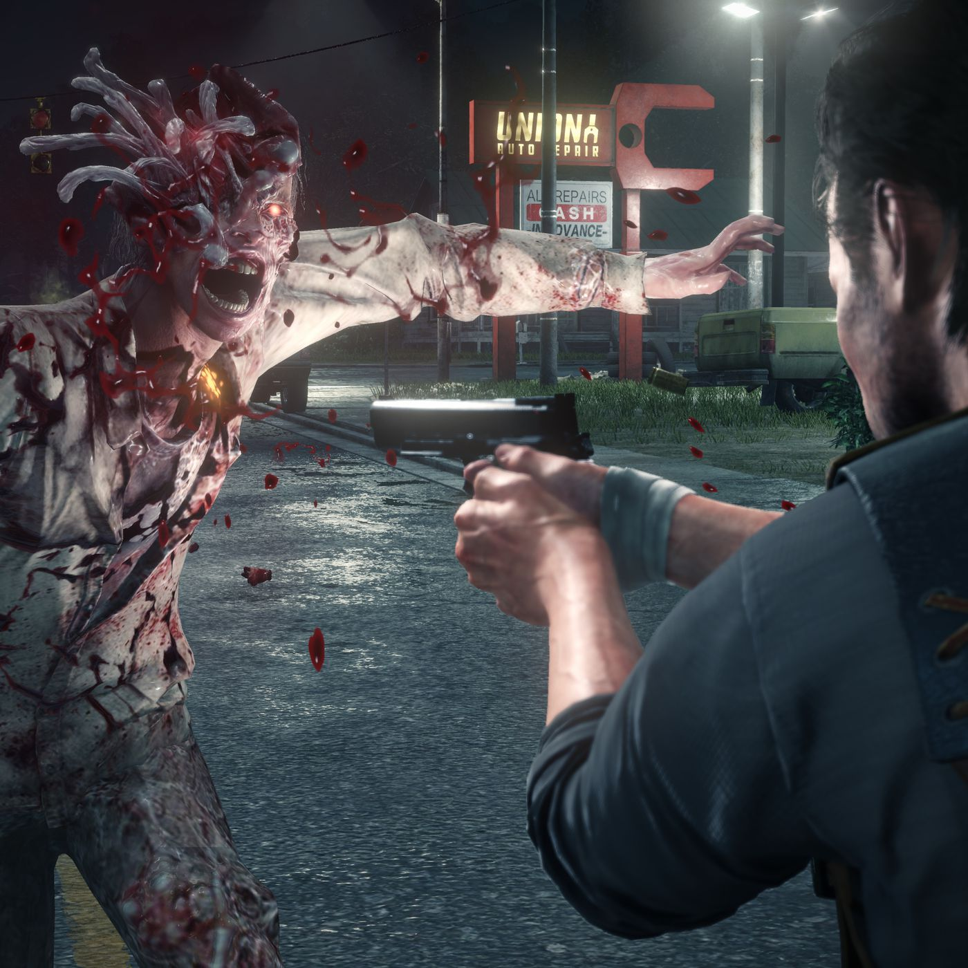 The Evil Within 2 guide: Our best tips for murdering zombies