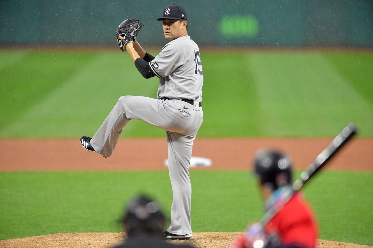 Wild Card Round - New York Yankees v Cleveland Indians - Game Two