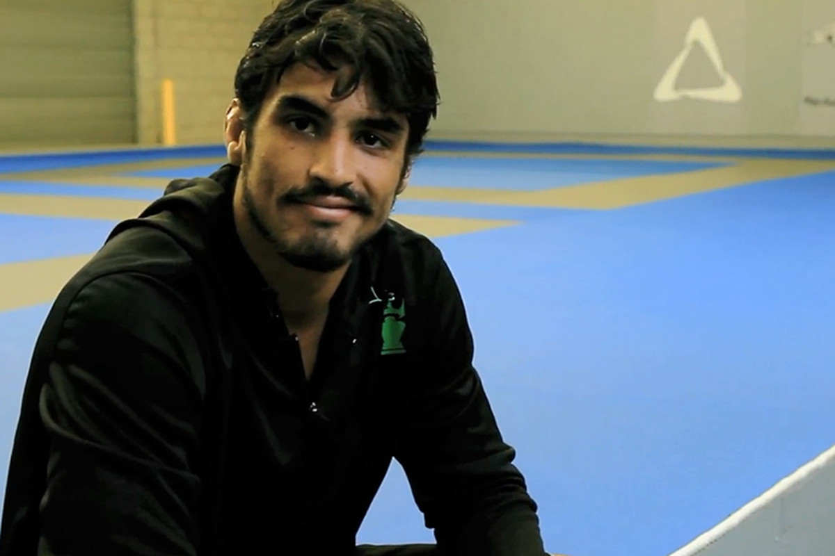 Kron Gracie: I've waited 'all my life' for UFC debut, and 'I'm