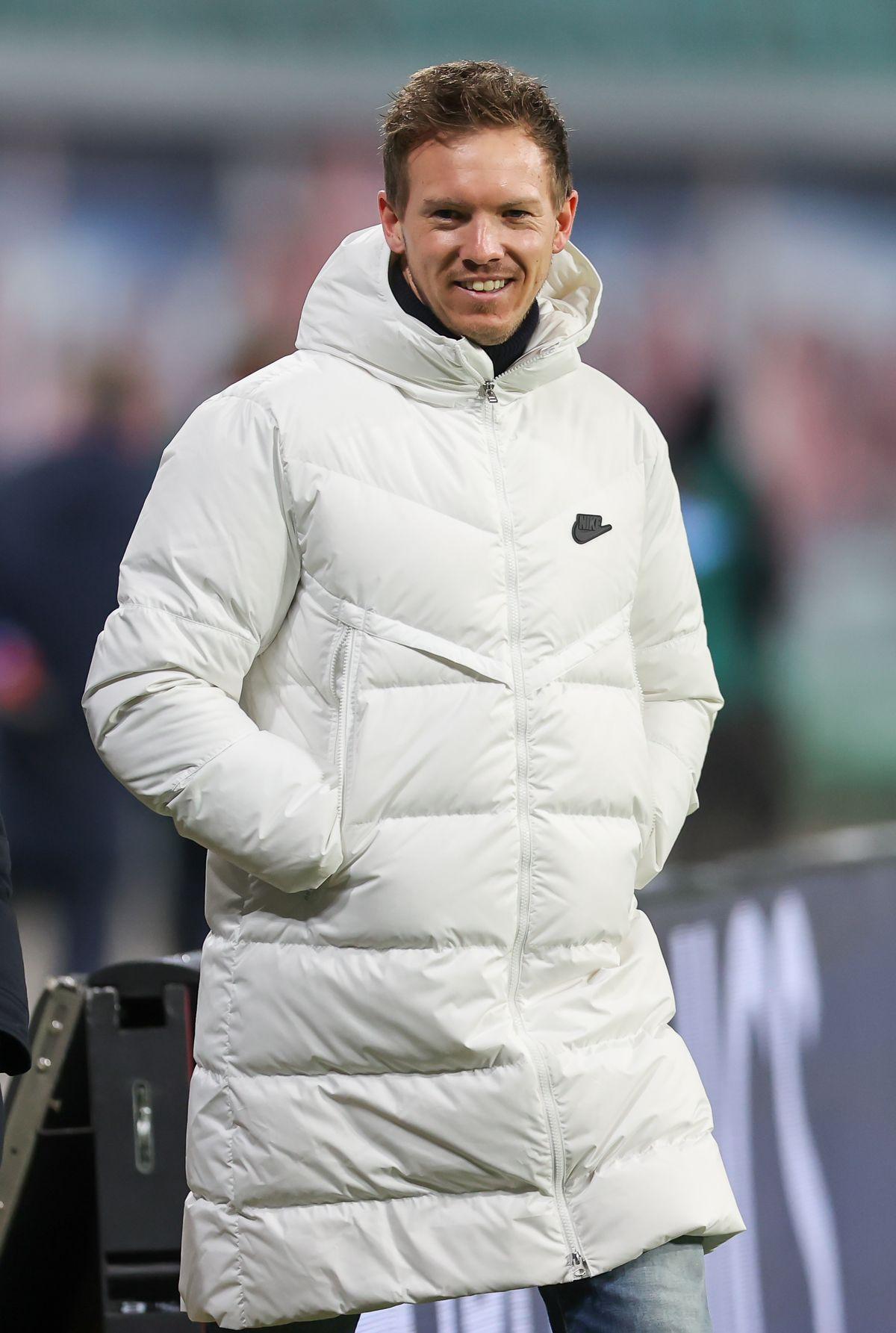 RB Leipzig - Bayer Leverkusen