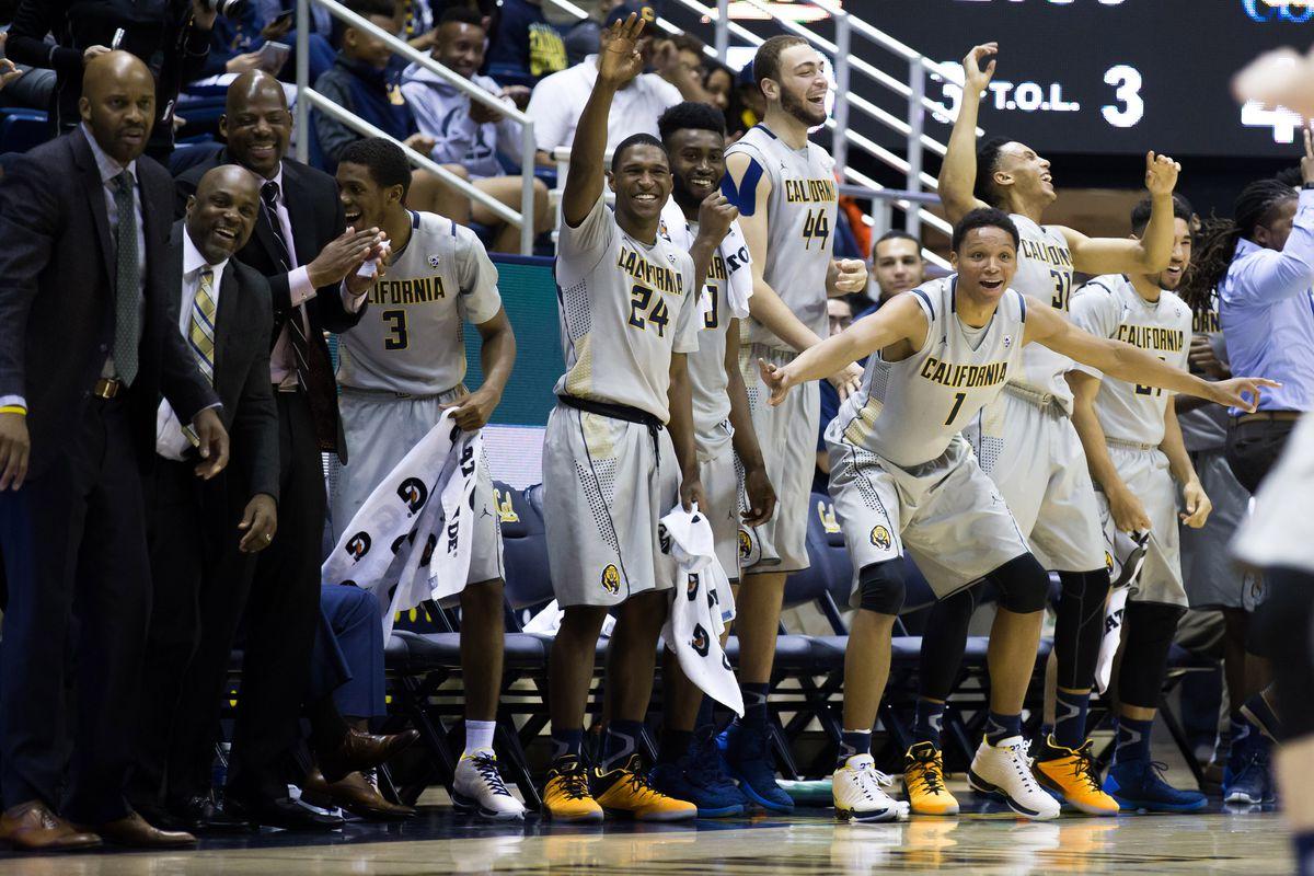 Cal Basketball NCAA Bracket: Bears A 4 Seed, Will Face