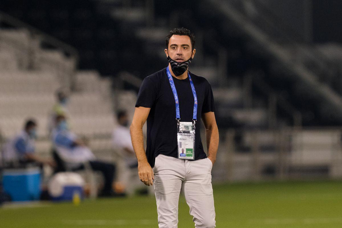 Al Ain FC v Al Sadd SC - AFC Champions League