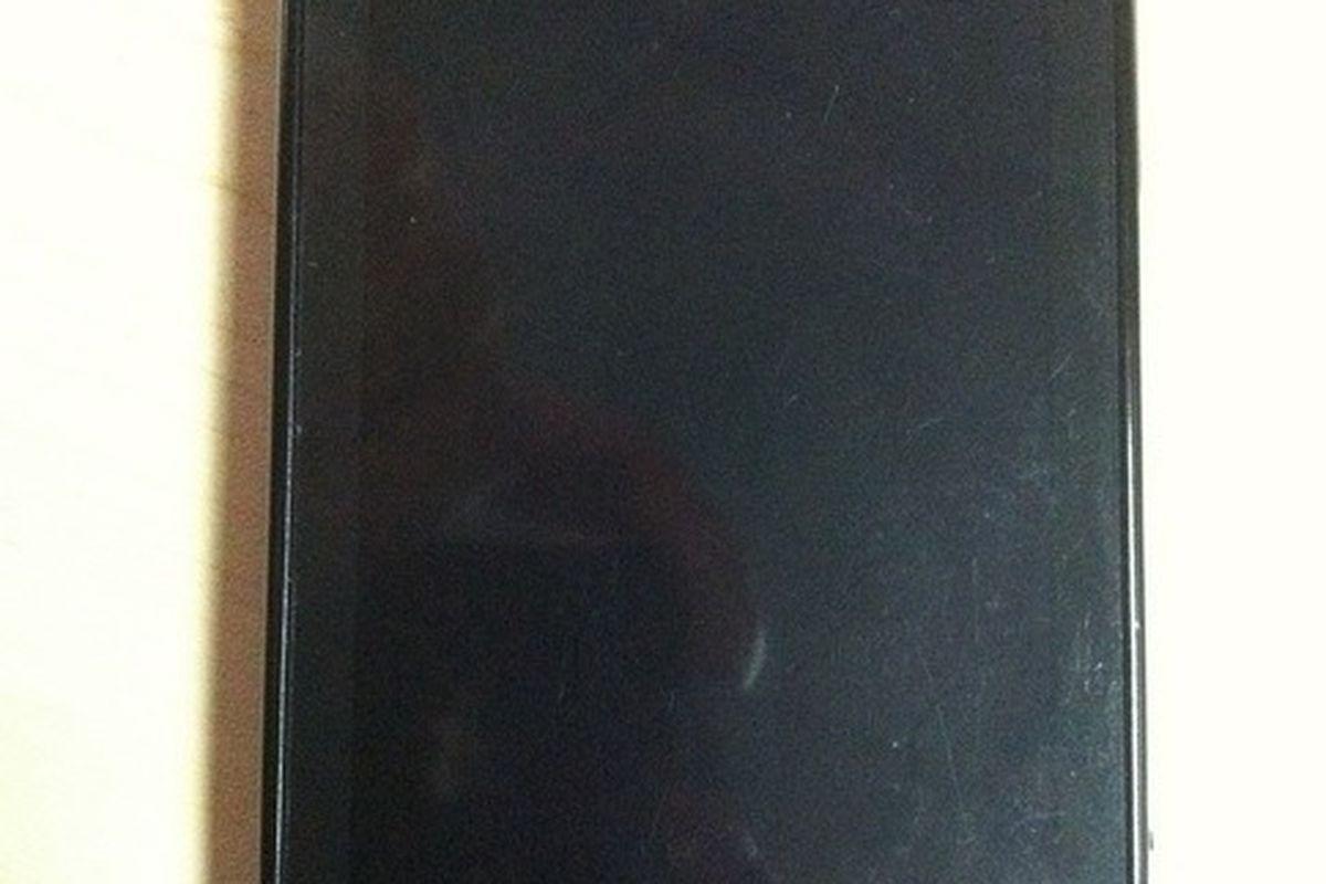 Lumia 719 leak