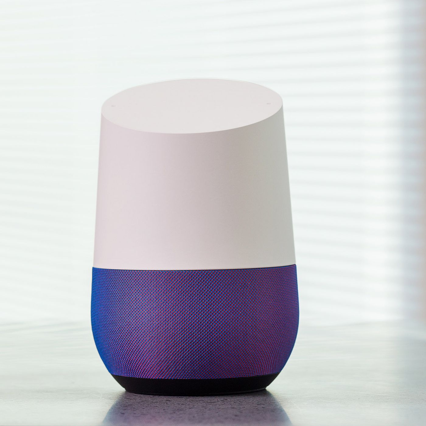Google finally enables Bluetooth audio streaming for Home speaker ... 5e5cd3f321622