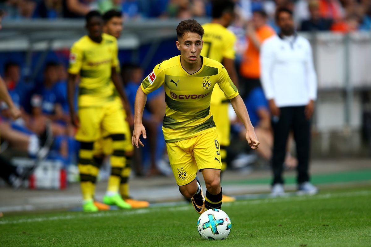 VfL Bochum v Borussia Dortmund - Preseason Friendly