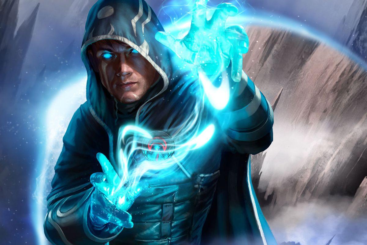 Magic: The Gathering closed beta key giveaway - Polygon