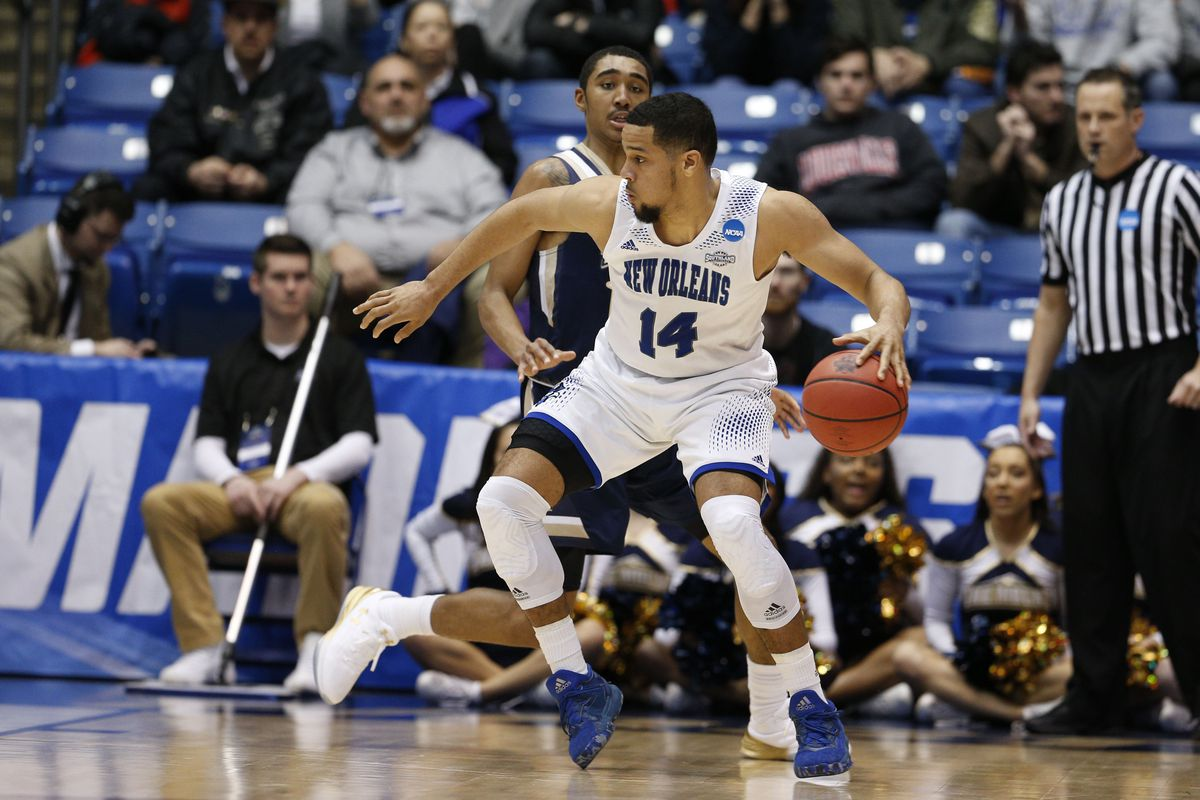 NCAA Basketball: NCAA Tournament-First Four-Mount St. Mary's vs New Orleans