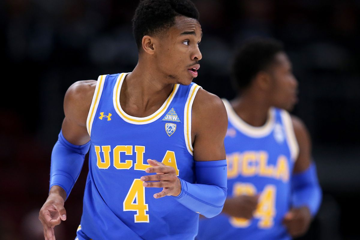 the latest dd409 e2e05 NETS TAKE JAYLEN HANDS OF UCLA AT NO. 56 - NetsDaily