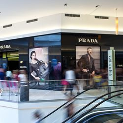 Photo: Fashion Outlets of Chicago