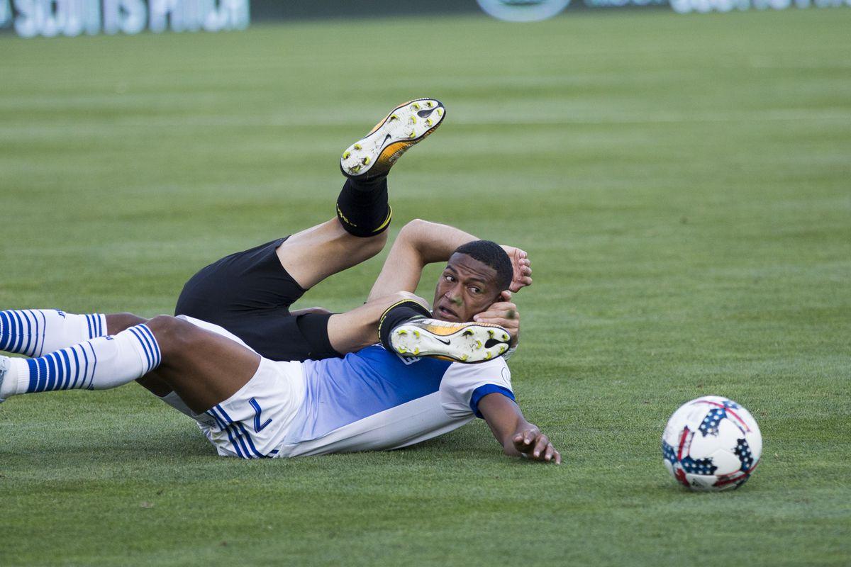 MLS: FC Dallas at Columbus Crew SC