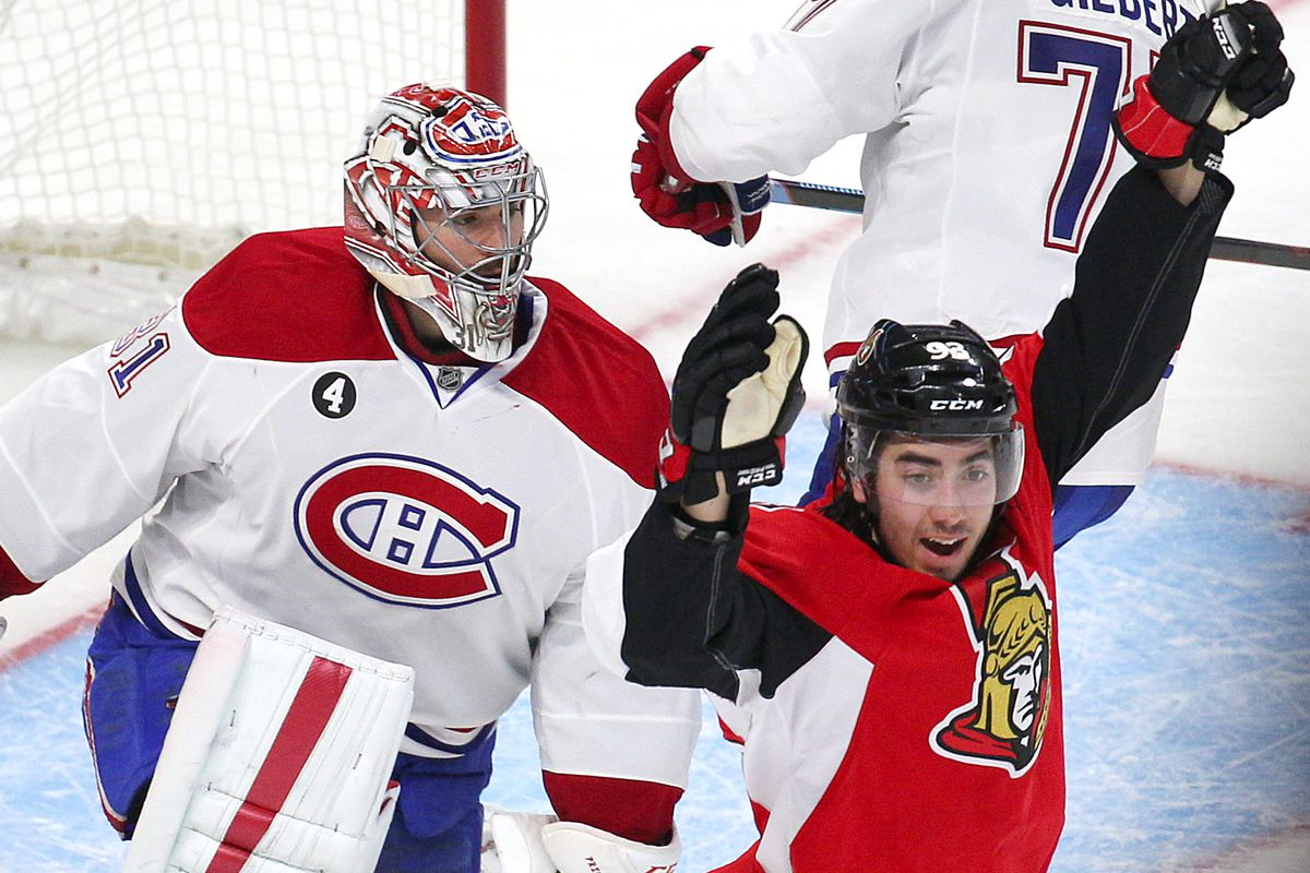 Part of the 'emerging core,' Mika Zibanejad is going to have a pivotal role on the team during his second season as a top-six player.