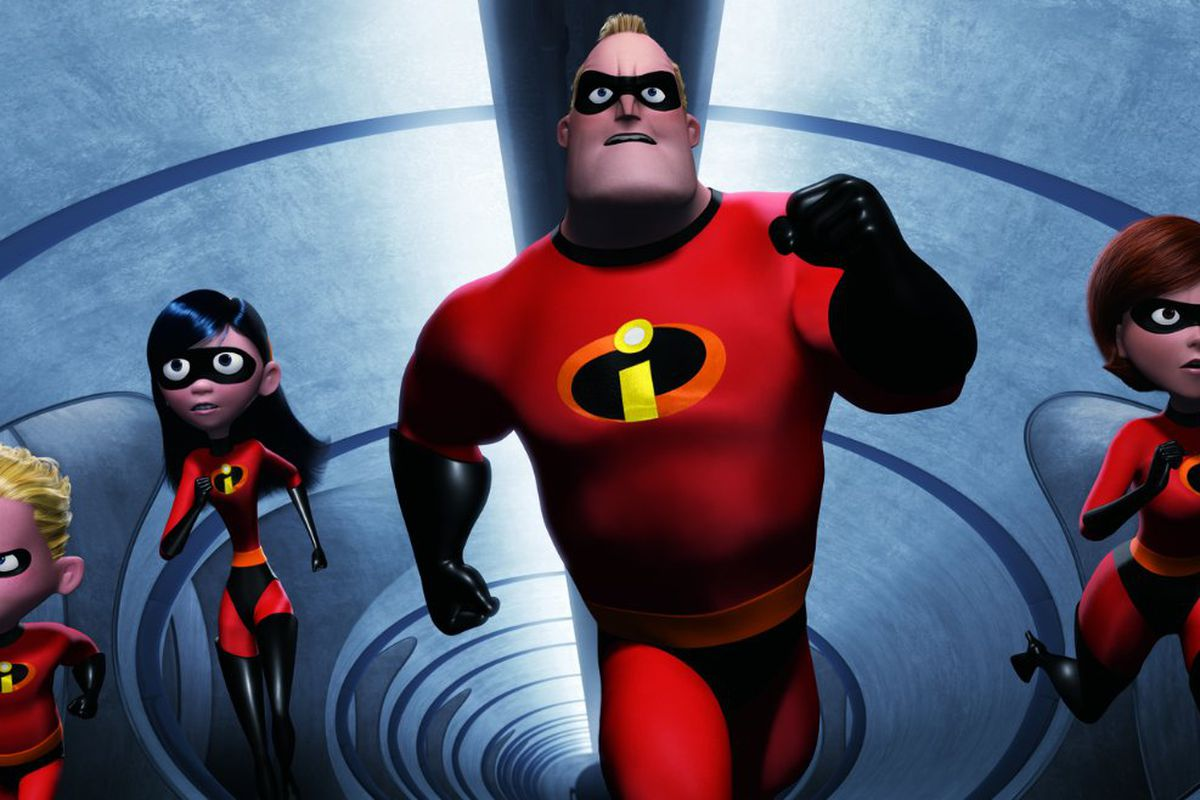 The Incredibles 2 All The Commentary Trailers And Updates For Pixar S Next Superhero Film The Verge