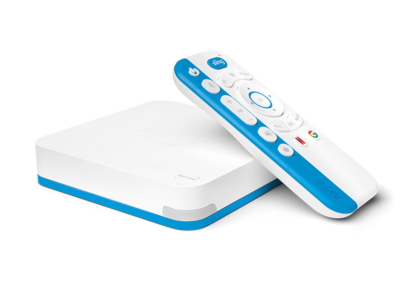 Sling TV — a pay TV company — encourages people to stop paying for TV with its new AirTV box