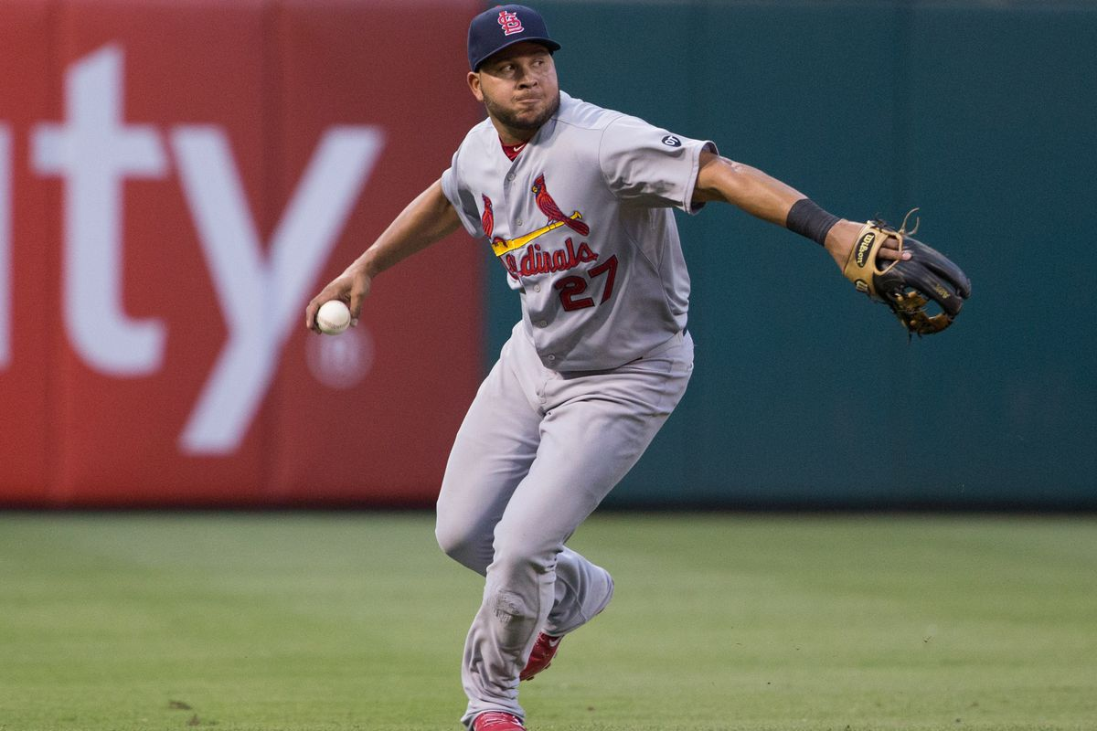 Jhonny Peralta will make his first start in the All-Star Game on July 14. He last played in the ASG with the American League in 2013.