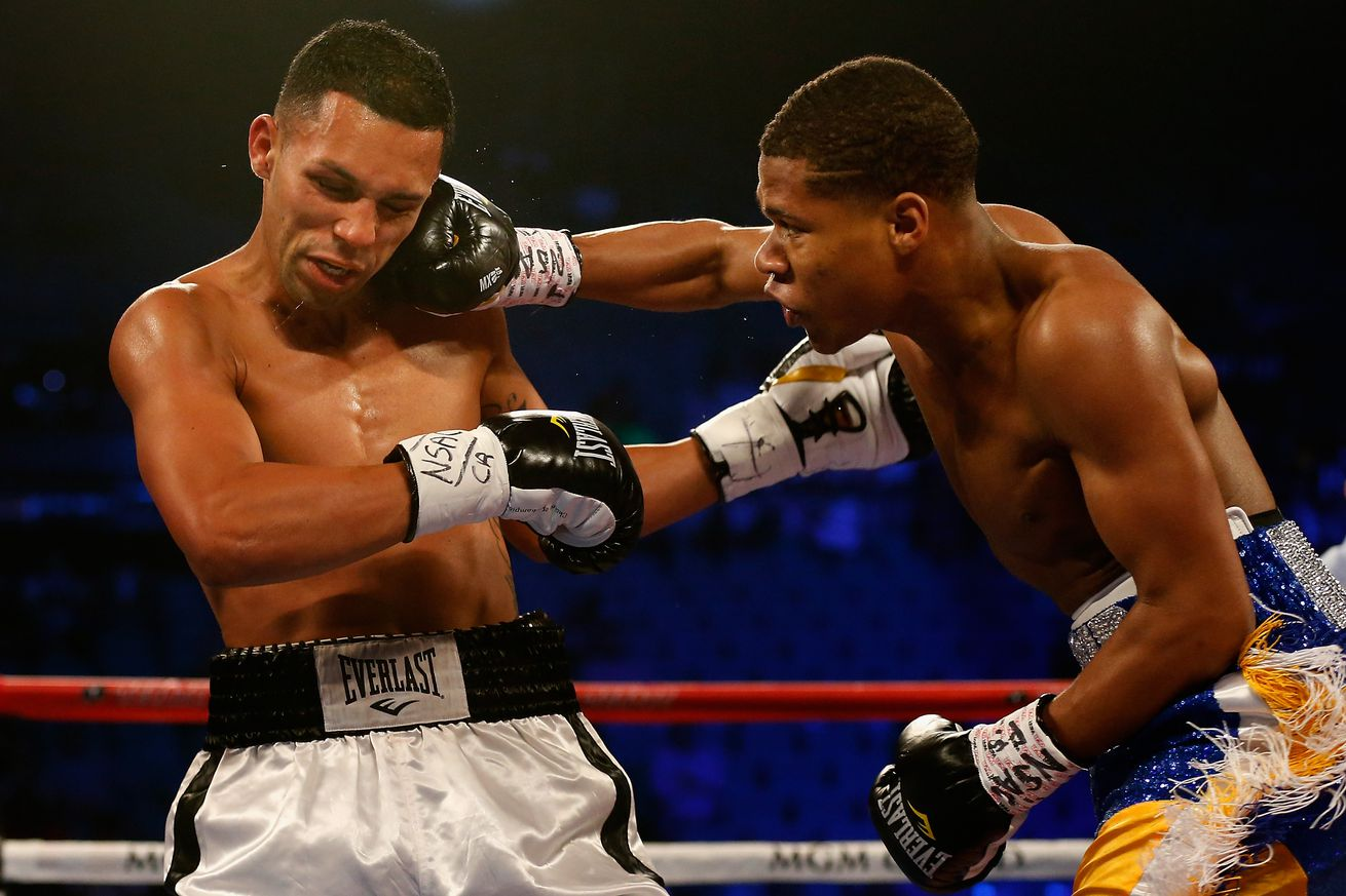 520255528.jpg.0 - Haney signs deal with Matchroom, fights May 25