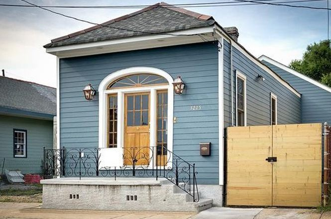 Shotgun Homes For Sale In New Orleans Mapped Curbed New
