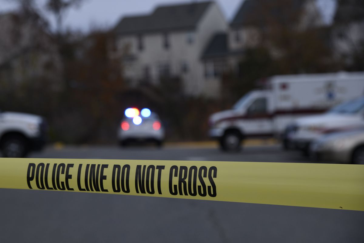 A barricade situation was reported Jan. 24, 2021, in Little Village.