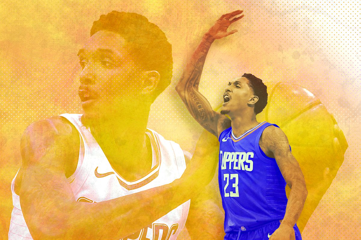 Has Lou Williams Gone From Sixth Man to All-Star  - The Ringer 1d12b4db8
