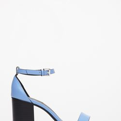 """Ankle Strap Faux Leather Sandals, <a href=""""http://www.forever21.com/Product/Product.aspx?BR=f21&Category=shoes&ProductID=2049258863&VariantID="""">$24.90</a>"""