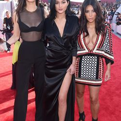 The Jenners and the West.