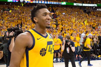 Utah Jazz shock everyone but themselves with series clinching win over the  Oklahoma City Thunder 11fafebb2