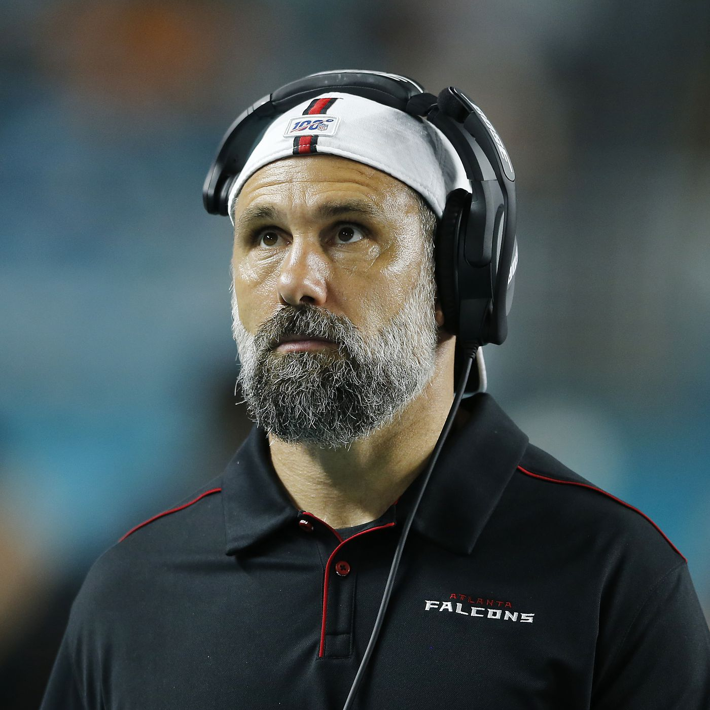 Jeff Ulbrich takes over for Dan Quinn as Falcons DC - The Falcoholic