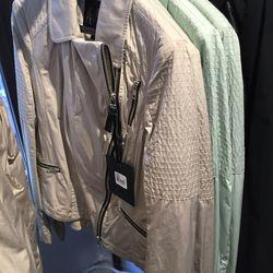Nellie jacket, $160 (was $380)