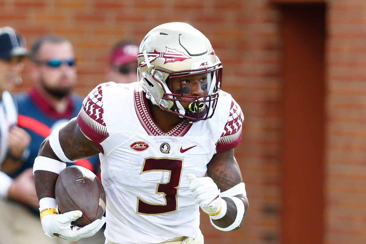 factory price cd132 8ccdc FSU football getting third best Vegas odds to win 2018 ACC ...