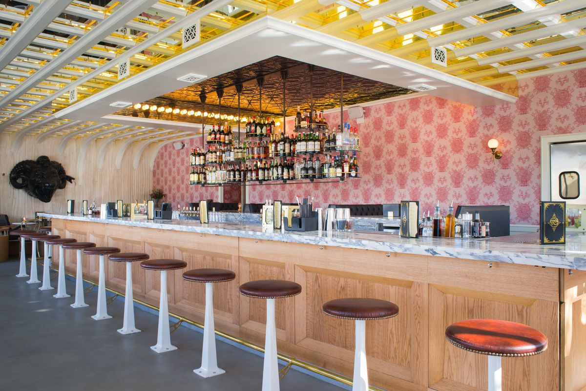 Feast Your Eyes Upon KINDRED, South Park's Unholy Sanctuary of Food & Drink