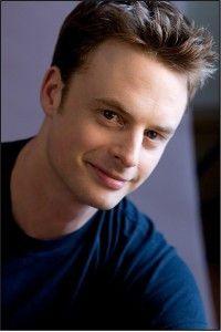 Christopher Wheeldon |Photo courtesy Joffrey Ballet
