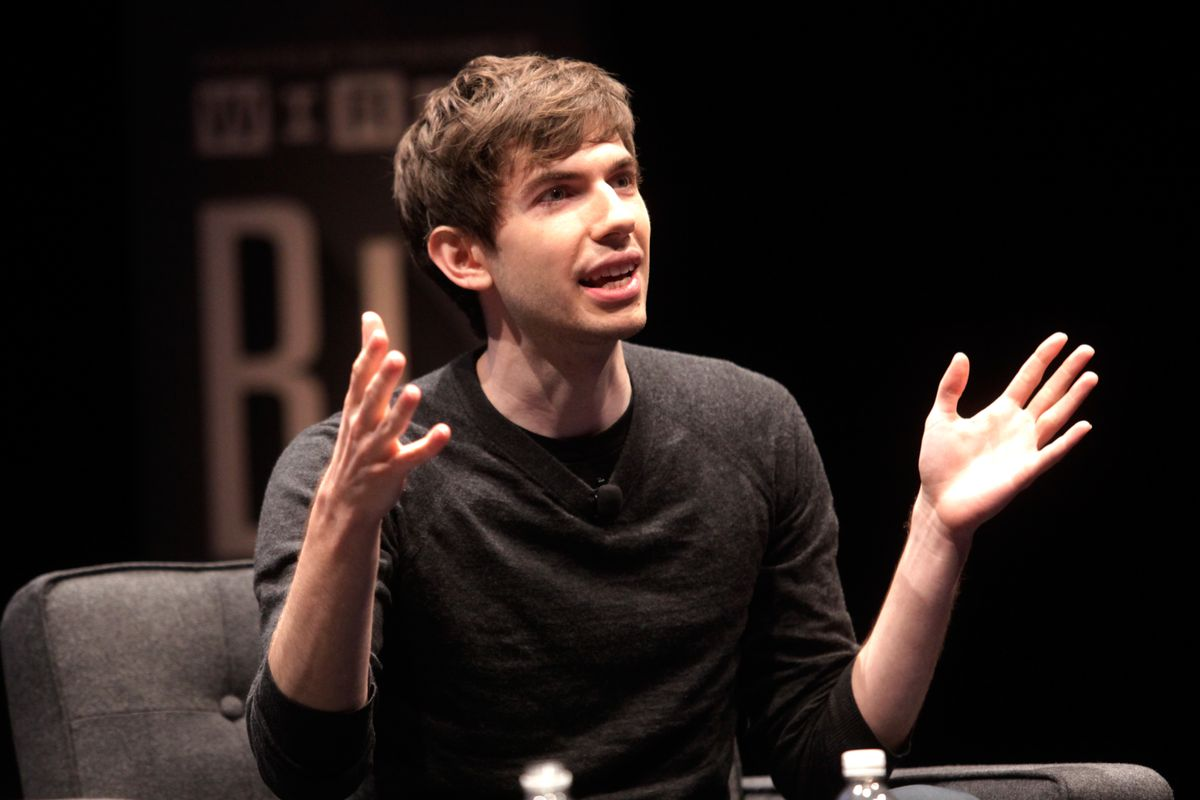 Tumblr Founder David Karp Steps Down as CEO