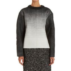 """<strong>Proenza Schouler</strong> Oversized Sweatshirt, <a href=""""http://www.barneys.com/on/demandware.store/Sites-BNY-Site/default/Product-Show?pid=502833526&cgid=women&index=1"""">$1,975</a> at Barneys New York"""