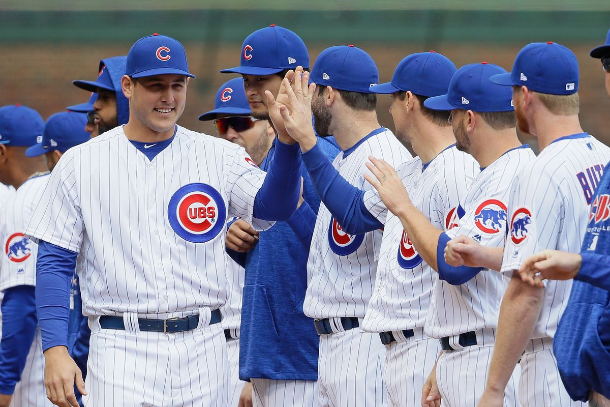 Cubs next manager has no idea what he's getting into — at least until roster shakeup comes